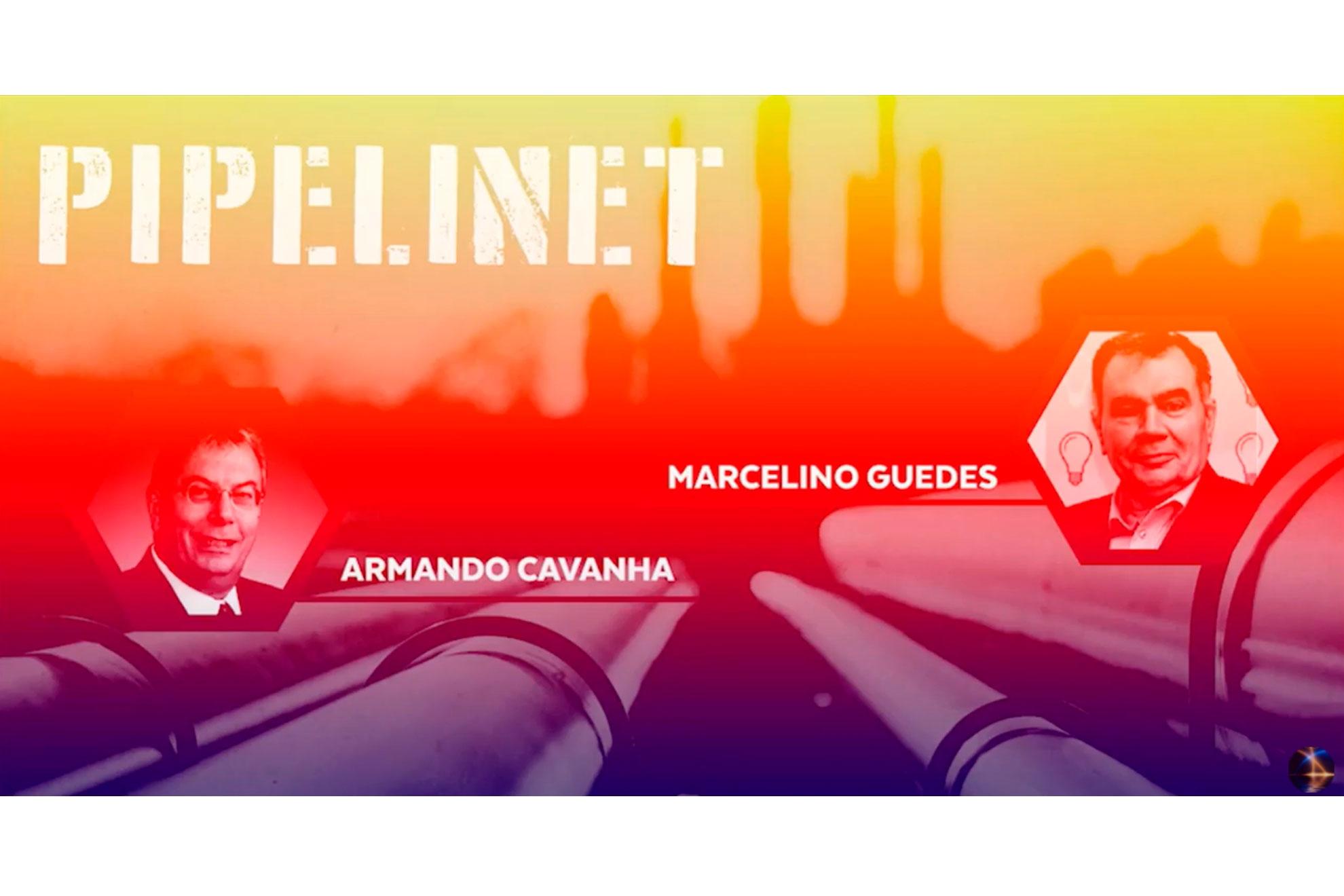 Entrevista com o Presidente da ABITAM, Idarilho Nascimento, para a Rio Pipeline 2021